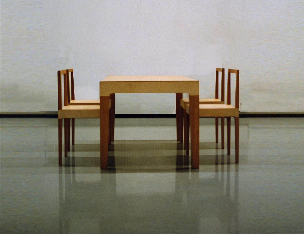 Tafel en stoelen weij meubelwerkweij meubelwerk - Tafel woonkamer van de wereld ...
